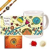 Rakhi Mug 22290rk