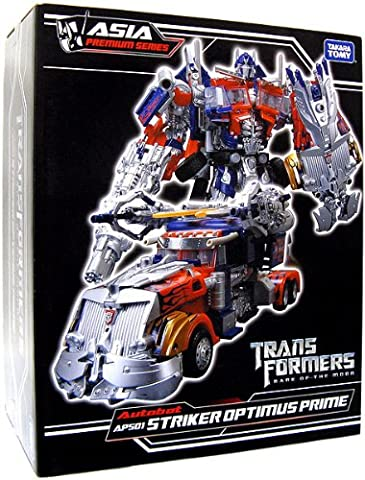 Transformers Premium Series APS-01 Striker Optimus