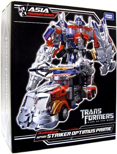 Takara Tomy - Juguete Optimus Prime