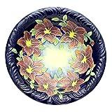 Old Tupton Ware - Lily Design - 23cm Bowl