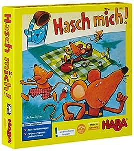 Haba Hasch Mich