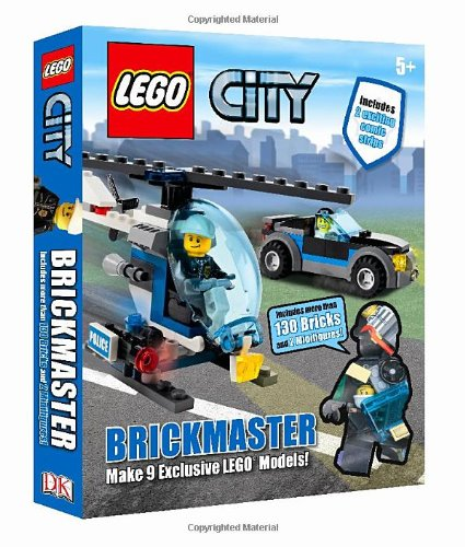 LEGO® City Brickmaster