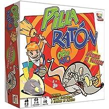 Amazon Es Juego Atrapa El Raton