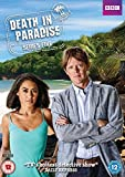Death in Paradise - Series 5 [3 DVDs] [UK Import]