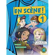 En Scene 1 : Cuaderno y DVD (En Scène) - 9788467383621