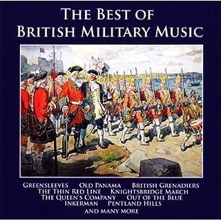 The Best of British Military Music