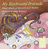 My Keyboard Friends - Suite for Skip and Sadie, Partridge Pie, 7 Days a Week