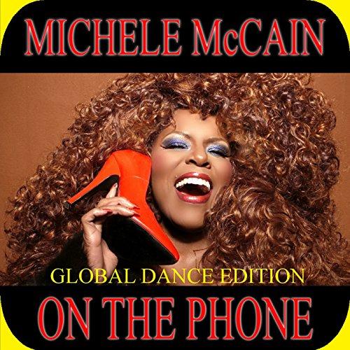 On The Phone (Global Dance Edition) Global Phone