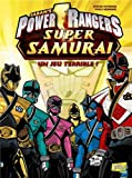 Power rangers tome 2