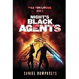Night's Black Agents: 2 (Paxton Locke)
