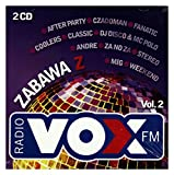 Classic / After Party / Mejk: Zabawa z VOX FM Vol. 2 [2CD]