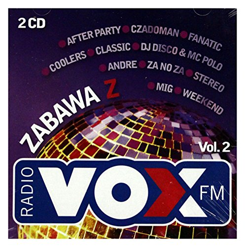 Classic / After Party / Mejk: Zabawa z VOX FM Vol. 2 [2CD]
