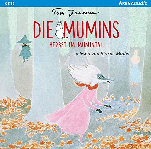 Die Mumins (9). Herbst im Mumintal: Alle Infos bei Amazon