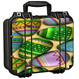 Skin Decal Vinyl Wrap for Pelican 1400 Case Stickers Skins Cover/Easter Eggs Painted