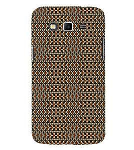 Print Masti Designer Back Case Cover for Samsung Galaxy Grand Neo Plus I9060I :: Samsung Galaxy Grand Neo+ (Design Latest Ethenic Gaphics )