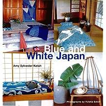 Blue & White Japan