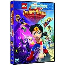 Lego Dc Superhero Girls: Trampa Mental