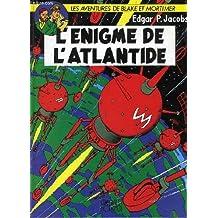 L'enigme de l'atlantide