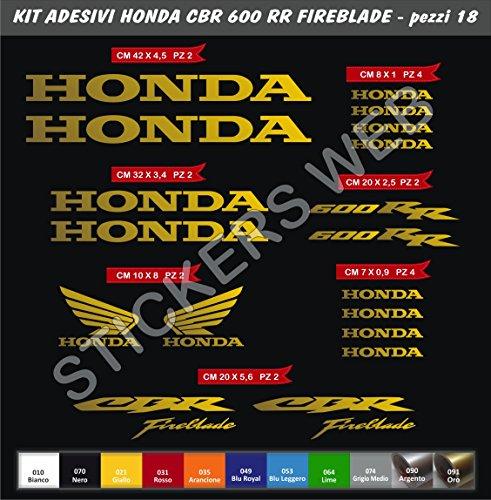 adesivi-stickers-honda-cbr-600-rr-fireblade-kit-18-pezzi-scegli-colore-moto-motorbike-cod0122-oro-co
