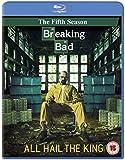 Breaking Bad - Season 5* [Blu-ray + UV Copy] [Region Free]