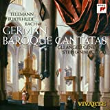 German Baroque Cantatas