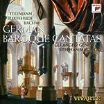 Cantates Baroques Allemandes