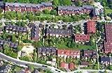 MF Matthias Friedel - Luftbildfotografie Luftbild von Gartenholz in Ahrensburg (Stormarn), aufgenommen am 13.05.01 um 15:25 Uhr, Bildnummer: 1577-15, Auflösung: 3000x2000px = 6MP - Fotoabzug 50x75cm