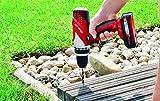 Einhell Maschinen/Werkzeug-Set TE-TK 18 Li Power X-Change (Lithium Ionen, 18 V, Bohrschrauber, Säbelsäge,Multischleifer, inkl. 2 x 1,5 Ah Akku und Ladegerät) für Einhell Maschinen/Werkzeug-Set TE-TK 18 Li Power X-Change (Lithium Ionen, 18 V, Bohrschrauber, Säbelsäge,Multischleifer, inkl. 2 x 1,5 Ah Akku und Ladegerät)