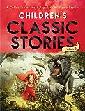 Children's Classic Stories: Volume 2 (GP's 100 Stories)