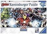 Ravensburger Marvel Avengers, 200 Teile Puzzle