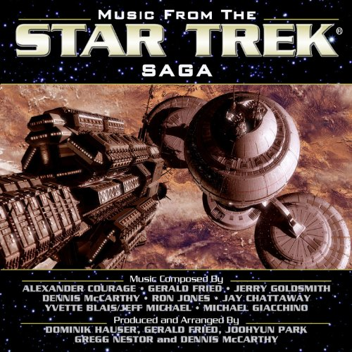 A Star Beyond Time (Ilia's Theme) [From the Original Score To