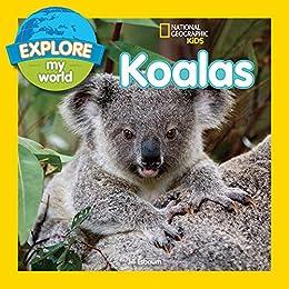 Explore My World Koalas por Jill Esbaum