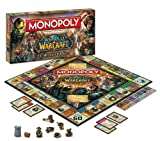 USAopoly Monopoly World Of Warcraft