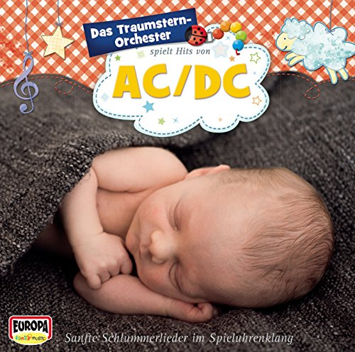 Spielt Hits von AC/DC