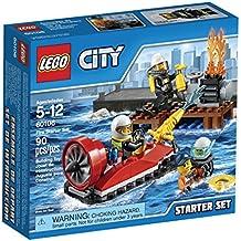LEGO CITY Fire Starter Set 60106 by LEGO