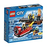 LEGO 60106 City - Feuerwehr-Starter-Set [UK Import]