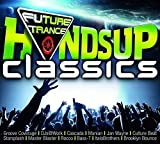FUTURE TRANCE-HANDS UP.. (3 CD)