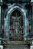The Inheritance Trilogy: Written by N. K. Jemisin, 2014 Edition, Publisher: Orbit [Paperback]