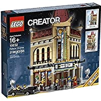 LEGO Creator Teatro Palace Expert (10232)