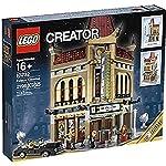 Lego Creator Expert 10232 - Costruzioni, il palazzo del cinema LEGO