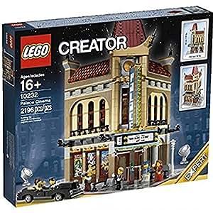 LEGO Creator 10232 - Palace Cinema