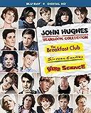 John Hughes Yearbook Collection [USA] [Blu-ray]