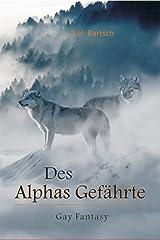 Des Alphas Gefährte (Das Jasper-Rudel 4) Kindle Ausgabe