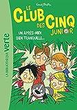 Telecharger Livres Le Club des Cinq Junior 01 Un apres midi bien tranquille (PDF,EPUB,MOBI) gratuits en Francaise