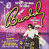 Musical: The Buddy Holly Story/Live (Audio CD)