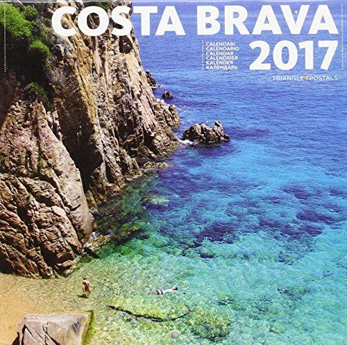 Calendari 2017 Costa Brava petit
