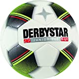 Derbystar Junior S-Light, 4, weiß schwarz gelb rot, 1761400125