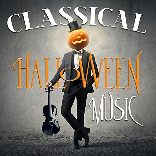 Coriolan Overture, Op. 62 (Chicago Orchestra-halloween Symphony)