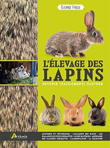 L'élevage des lapins