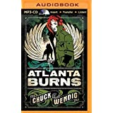 Atlanta Burns by Chuck Wendig (2015-04-07)
